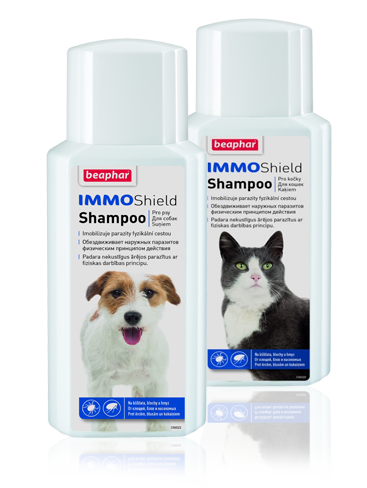 ImmoShield Shampoo