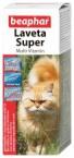 Vitamíny na srst pro kočky