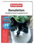Vitamíny na ledvinové problémy pro kočky