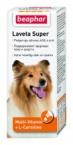 Vitamíny na srst pro psy