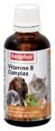 Vitamíny a doplňky stravy pro ptáky