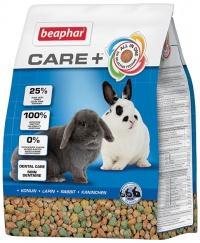 Krmivo pro králíky