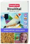 Krmivo pro tropické ptáky